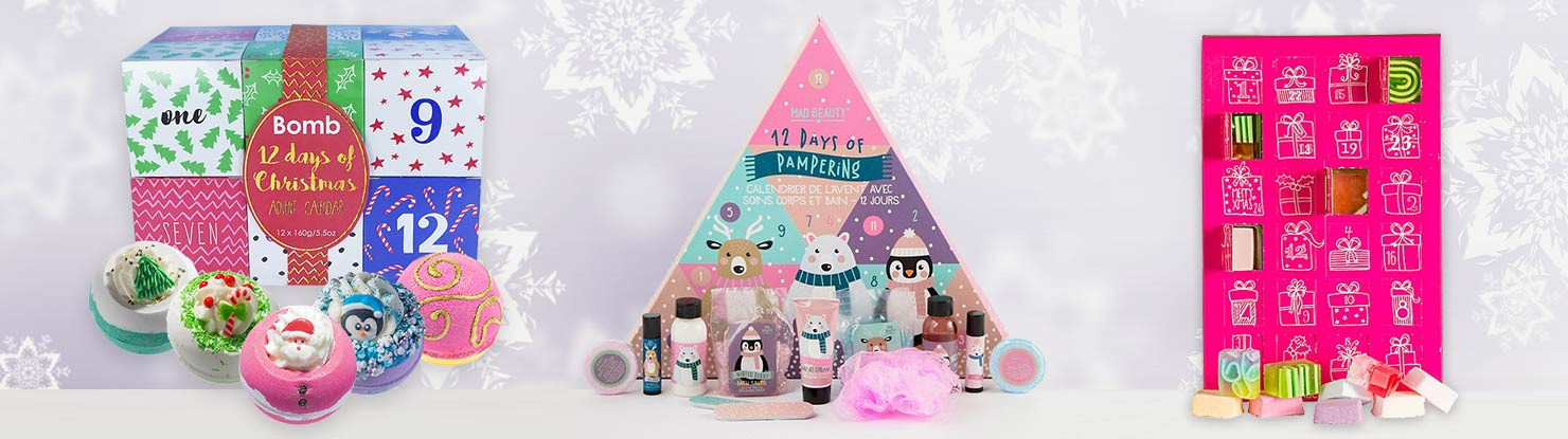 Magical Advent Calendars You Can Buy Right Now