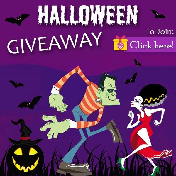 Halloween Gift Ideas 2018