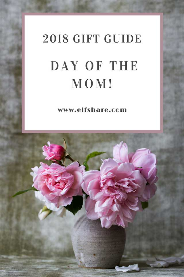 10 Unique Mother`s Day Gift Ideas